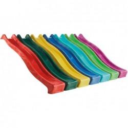 Rampe de Glisses de 150 cm. Masgames MA60417X   PiscinesHorsSolWeb