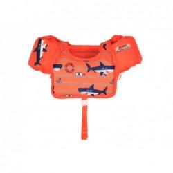 Gilet De Sauvetage Swim Safe Bestway 30020