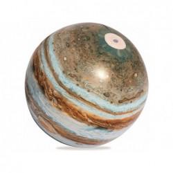 Ballon Gonflable De 61 Cm. Jupiter Lumière Led Bestway 31043