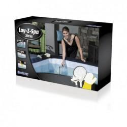 Kit De Nettoyage Lay Z Spa Bestway 58421 | Piscineshorssolweb