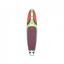 Planche De Surf Gonflable Coasto Air Surf 8 Poolstar Pb-Cairs8b De 244x57 Cm.