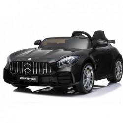 Voiture à batterie Mercedes AMG GTR télécommandé   Piscineshorssolweb