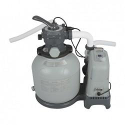 Épurateur À Sable E.C.O. Oxidation Electrocatalitique Intex 28676