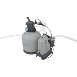 Épurateur À Sable E.C.O. Oxidation Electrocatalitique Intex 28680