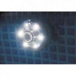 Eclairage Led Hydro Électrique Pour Piscine 38 Mm | Piscineshorssolweb