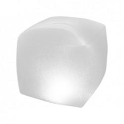 Lampe Flottante Led Intex 28694 De 22x23x23 Cm