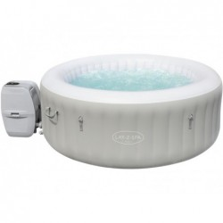Spa Gonflable de 180x66 cm. Tahiti Air Jet Lay-Z-Spa Bestway 60007