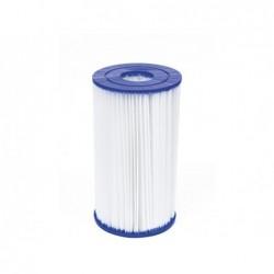 Filtre à Catouche Type IV pour Épurateur Modèle 58391 Bestway 58095