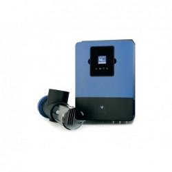 Clorador Salino para piscina Hayward Neosal 22 gr/h QP NEO22