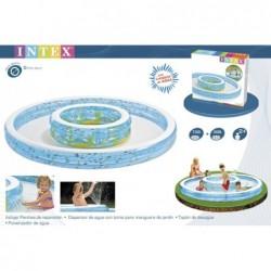 Piscine Gonflable Intex 57143 279 X 36 Cm | Piscineshorssolweb