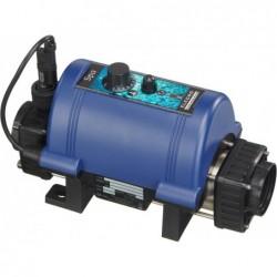 Chauffe-eau Nano 13-AMP-MONO pour Spa 3KW PQS 11184NSPAT3R