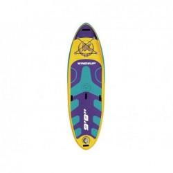 Paddle Board de Surf Stand Up De Kohala Windsup 295x86x15 cm. Ociotrends KH29515