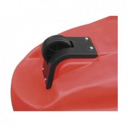 Kayak Purity 2 de la marque Kohala 245x76x42cm , de Ociotrends KY245. | Piscineshorssolweb