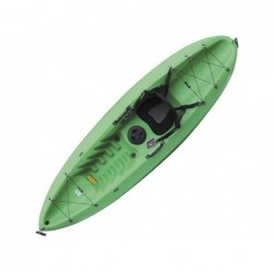 Kayak Velocity 1 de la marque Kohala 265x79x38 cm, de Ocitrends KY265