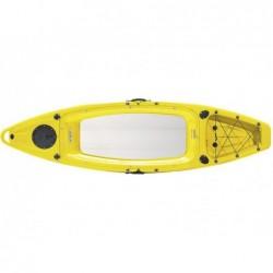 Kayak Vue 2 de Kohala 279x74x27.5cm. Base transparente de Ociotrensd KY279