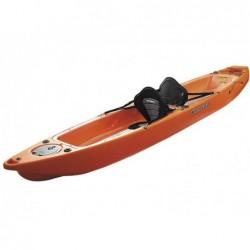 Kayak vue 3 de Kohala 397x74x33.5 cm. De Ociotrends KY397.