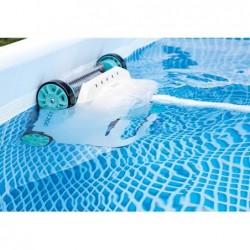 Nettoyeur de Fonds Deluxe Automatic Pool Cleaner ZX300 intex 28005   Piscineshorssolweb