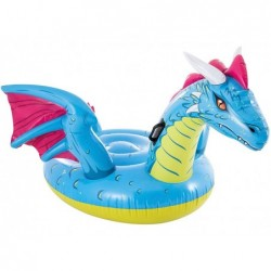 Dragon Gonflable de 201x191 cm Ride On Intex 57563
