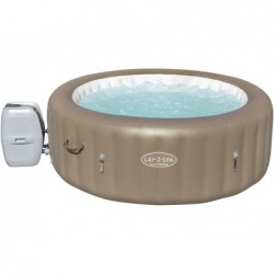 Spa Gonflable de 196x71 cm. Lay-Z-Spa Palm Spring Bestway 60017