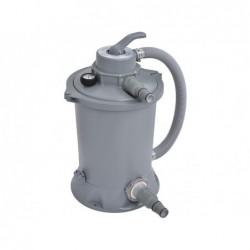 Jilong 290730EU Filtre à sable purificateur 3,785 L/H avec filtre à sable