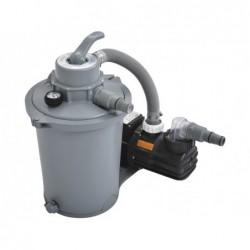 Jilong 290732EU Purificateur de sable 6800 L/H