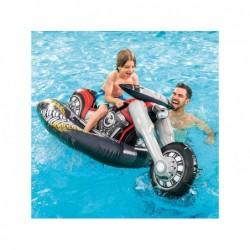 Matelas Moto Gonflable Ride On Intex 57534 | Piscineshorssolweb