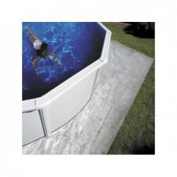 Piscine Circulaire Gre Atlantis 550 X 132 Cm | Piscineshorssolweb