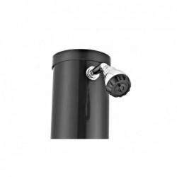 Douche Solaire Gre Ar1035 Noire Pvc De 38 Litres | Piscineshorssolweb
