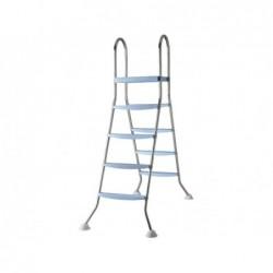 Echelle Gre Ar11680 Pour Piscines Hors Sol 142 Cm