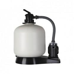 Épurateur Filtre À Sable Pour 10.000 L/H Gre Fa6100