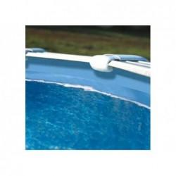 Liner Bleu. 350 X 132 Cm Gre Fpr358