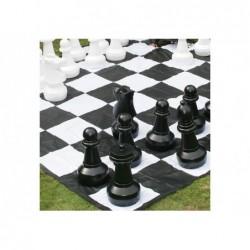 Échiquier Géant avec Tableau Bâche Masgames MA900800 | PiscinesHorsSolWeb