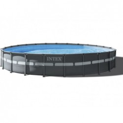 Piscine Hors Sol Intex 26340 Ultra Xtr Frame 732x132 Cm