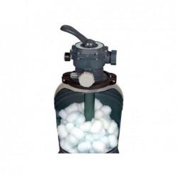Epurateur Aqualoon Gre Faq200 De 4.00 L/H | Piscineshorssolweb