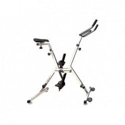 Vélo Aquatique De 147x60 Cm. Pour Piscines Gre Aqb2