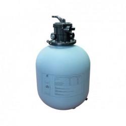 Épurateur De 6.000 L/H Avec Filtre De Sable Gre Fis400