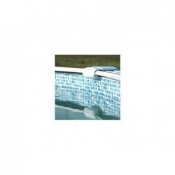 Liner Bleu. 460 X 120 Cm Gre 770398