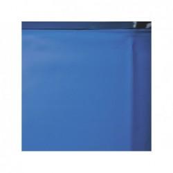 Liner Bleu Gre 778689 Pour Piscine En Bois De 412x119 Cm.