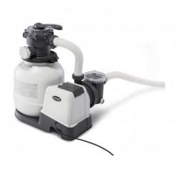 Épurateur Avec Filtre À Sable De 7.900 L/H Intex 26646 | Piscineshorssolweb
