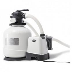 Épurateur Avec Filtre À Sable De Intex 26652 12.000 L/H