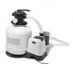 Épurateur Avec Filtre À Sable De Intex 26652 12.000 L/H | Piscineshorssolweb