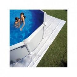 Tapis Couverture Protectrice Gre Mpr400 De 400x400 Cm.