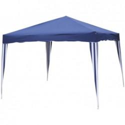 Tonnelle Pliante Polyester De 300x300 Cm