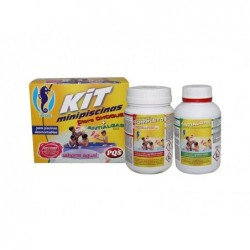 Kit Chlore Et Anti-Algues Pour Minipools Pqs 1617028
