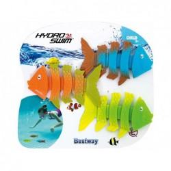 Jeu De Plonglée Poissons Hydro Swim Bestway 26029