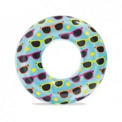 Bouée Gonflable Design Lunettes De Soleil De 76 Cm Bestway 36057