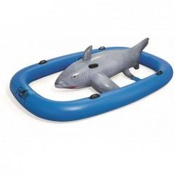 Requin Gonflable 310 X 213 Cm. De Bestway 41124