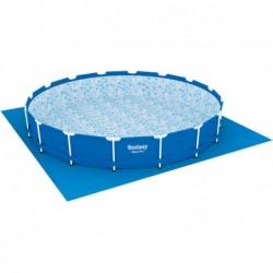Tapiz Bestway Para Suelo Piscine Ref 58251 520 X 520 Cm | Piscineshorssolweb