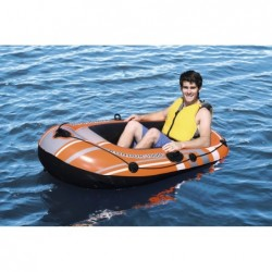 Barque Gonflable Hydro Force De 155x97 Cm