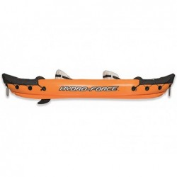 Kayak Gonflable Hydro Force | Piscineshorssolweb